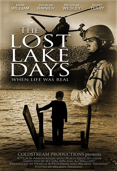 The Lost Lake Days
